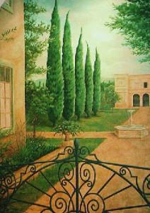 MURAL壁画